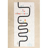 Tapis en coton (160x74 cm) Ray Kids, image miniature 2
