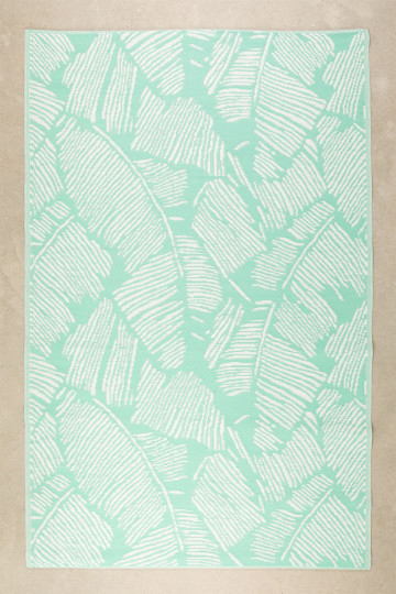 Tapis d'extérieur (240x150 cm) Nishe