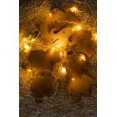 Guirlande décorative LED (2,30 m) Domby Kids, image miniature 3