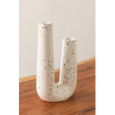 Bougeoir en Naia Cement, image miniature 2
