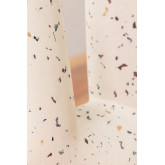 Bougeoir en Naia Cement, image miniature 4