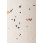 Bougeoir en Naia Cement, image miniature 5