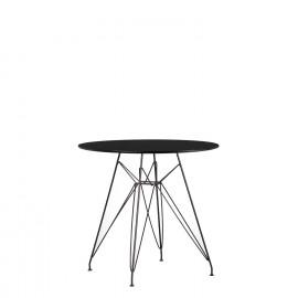 TABLE IMS EIFFEL MDF Ø80