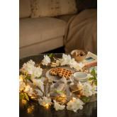 Guirlande LED décorative Flory, image miniature 5