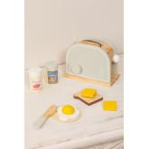 Grille-pain en bois pour enfants Buter, image miniature 1