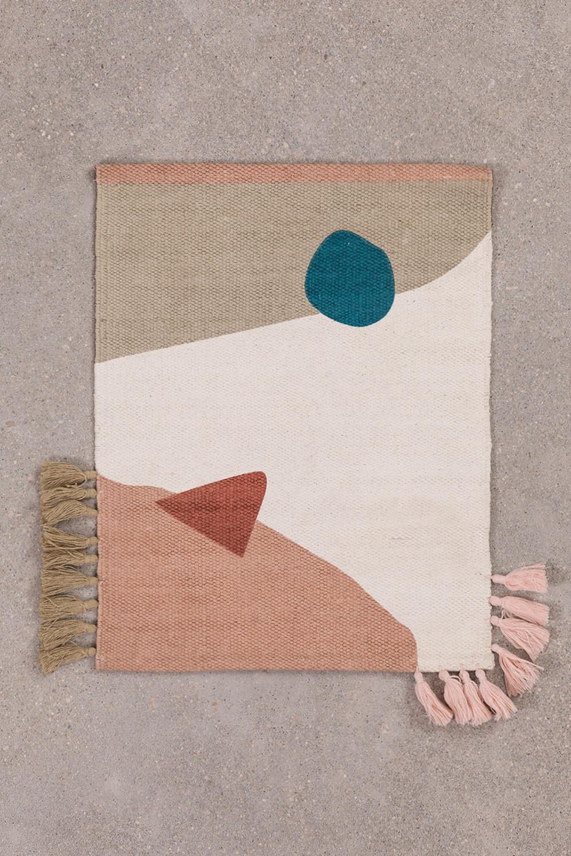 Napperon Patrik en coton, image de la galerie 1