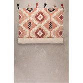 Tapis en coton (210x120 cm) Yude, image miniature 2