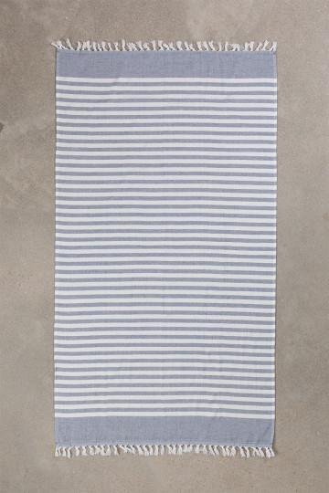 Serviette de coton Reinn