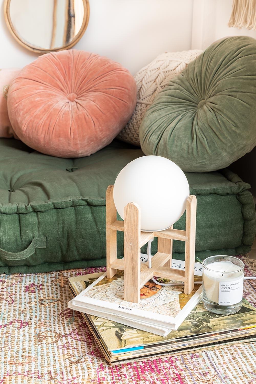 Lampe de table Esfyr, image de la galerie 1