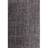 Tabouret haut en tissu Kana, image miniature 5