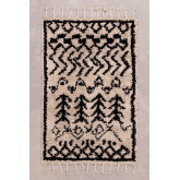 Tapis en coton (190x120 cm) Tiduf, image miniature 2