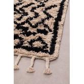 Tapis en coton (190x122 cm) Tiduf, image miniature 4
