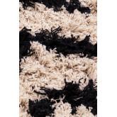 Tapis en coton (190x122 cm) Tiduf, image miniature 5