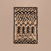 Tapis en coton (190x122 cm) Tiduf, image miniature 6