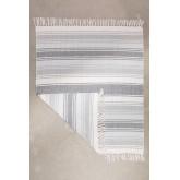 Couverture à carreaux en coton Tieron, image miniature 2