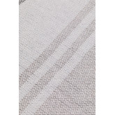 Couverture à carreaux en coton Tieron, image miniature 3