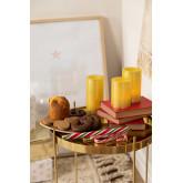 Bougies Dhels Dorées, image miniature 5