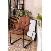 Chaise de salle à manger Lory, image miniature 1