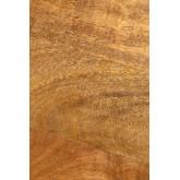 Étagère en bois de manguier Aster, image miniature 6