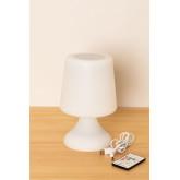 Lampe LED avec haut-parleur Bluetooth pour Ilyum extérieur, image miniature 1