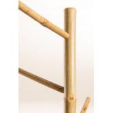 Porte-manteau en bambou Sokka, image miniature 3