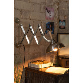 Lampe Murale extensible Elektra, image miniature 2