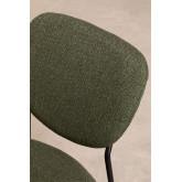 Chaise de salle à manger Taris, image miniature 5