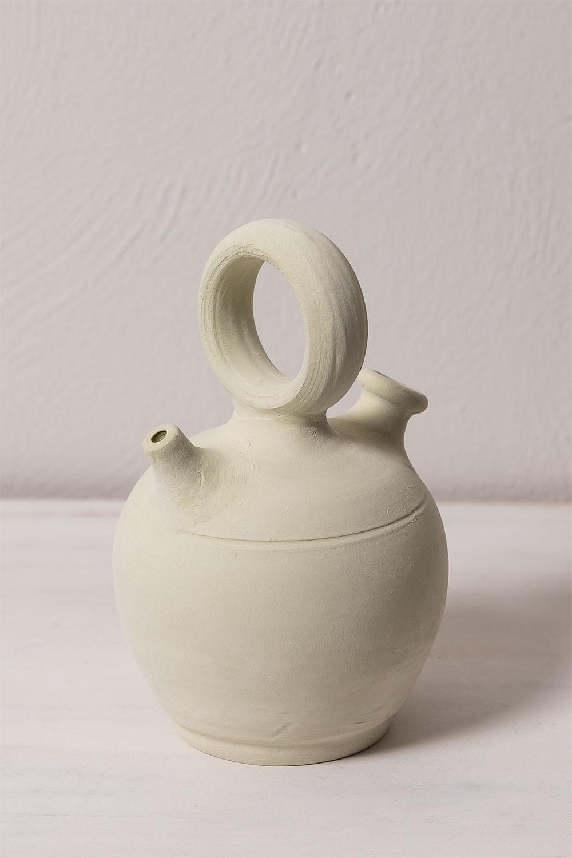 Botijo en argile 0,25 L. Bûcar, image de la galerie 1