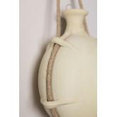 Bouteille d'eau en argile Nora, image miniature 4