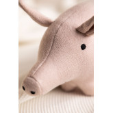 Bébé Cochon en Peluche en Coton pour Enfants, image miniature 3