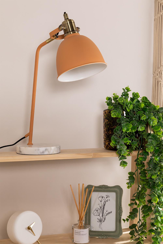 Lampe de table Louise , image de la galerie 1