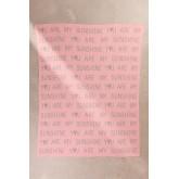 Couverture en coton Soli, image miniature 3