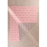 Couverture en coton Soli, image miniature 4