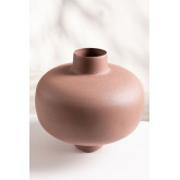 Vase en métal Akira, image miniature 3