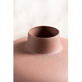 Vase en métal Akira, image miniature 4