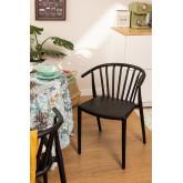 Chaise de jardin Ivor, image miniature 2
