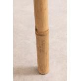 Table en bambou (150x80 cm) Marilin, image miniature 5