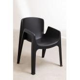 Chaise de jardin Tina, image miniature 2