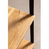 Rayonnage en bois Enyls, image miniature 5