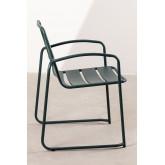 Chaise avec Accoudoirs Janti, image miniature 3