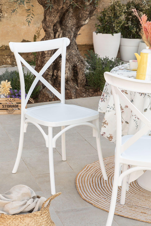 Chaise de jardin Otax, image de la galerie 1