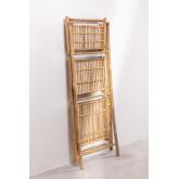 3 étagères en bambou Oki, image miniature 6