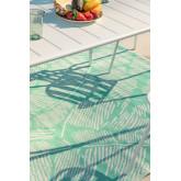 Tapis d'extérieur (238x152 cm) Nishe, image miniature 1