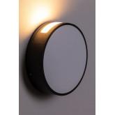 Applique d'extérieur LED Edhä, image miniature 1
