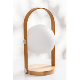 Lampe de table LED d'extérieur Alop , image miniature 2