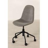 Chaise de bureau Glamm, image miniature 3
