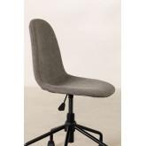 Chaise de bureau Glamm, image miniature 4