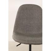 Chaise de bureau Glamm, image miniature 5