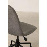Chaise de bureau Glamm, image miniature 6