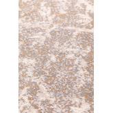 Tapis en chenille de coton (298x180 cm) Busra, image miniature 4
